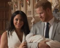 Meghan Markle and Prince Harry call on voters to 'reject hate speech' and 'misinformation'