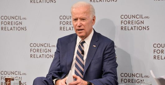 Irony alert: Biden holds back aid to Ukraine by J.E. Dyer