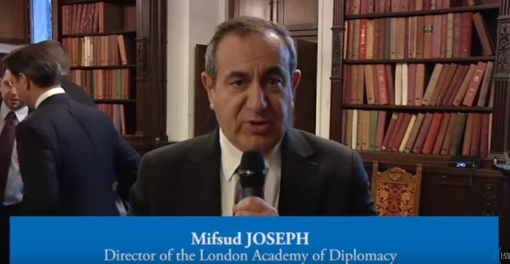 Report alleges police found wallet, passport lost by Joseph Mifsud in Portugal