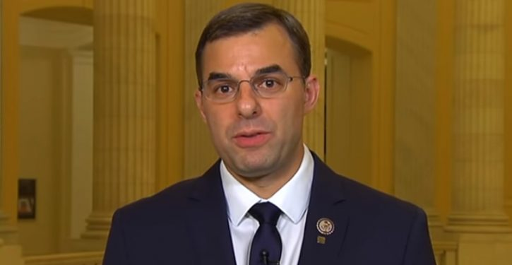 GOP Rep. Justin Amash attacked after saying Trump has engaged in 'impeachable conduct'