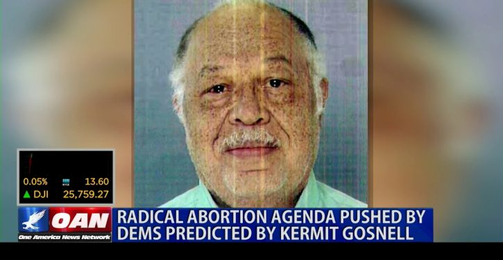 Democrats introduce a bill that would allow future Kermit Gosnells to walk free