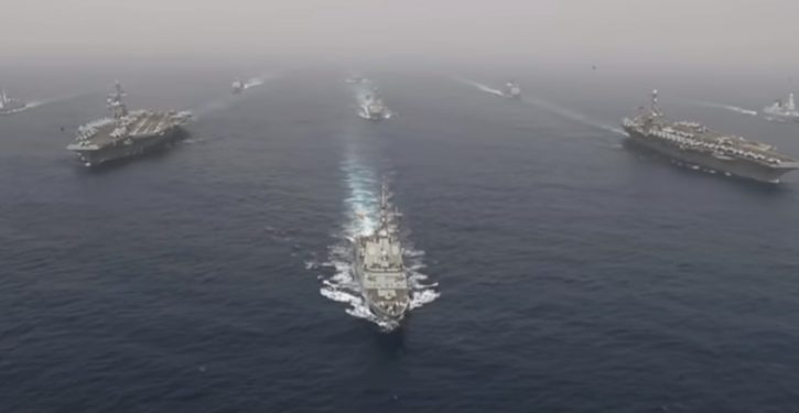 Spain pulls frigate from USS Abraham Lincoln strike group as Iran standoff heats up