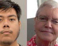 Illegal alien tortures elderly woman to death: Media silent
