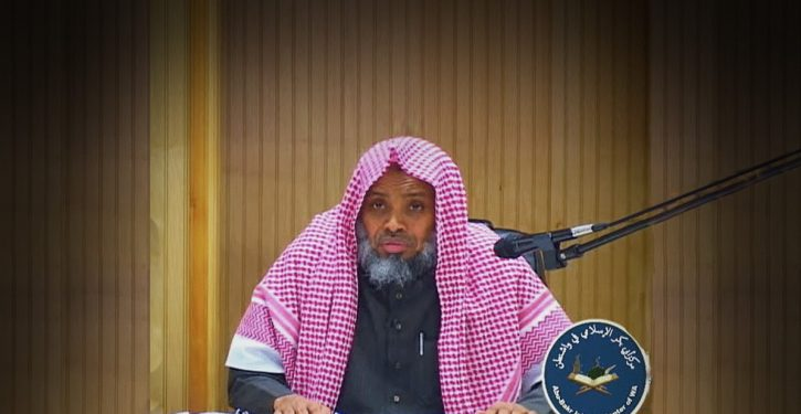 U.S. revokes citizenship of terrorist-linked cleric, former imam of Portland, OR mosque
