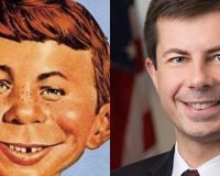 Buttigieg: Trump 'faked a disability to avoid serving in Vietnam'