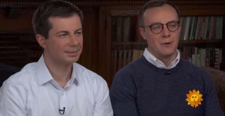 Buttigieg: I would not have wanted my son on Ukraine board