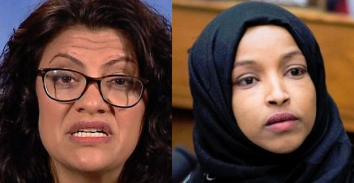 Republicans call Tlaib anti-Semitic for saying something nice about Israel