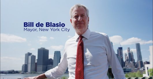 Bill de Blasio threatens Orthodox Jews attending funeral, gives other crowds a pass by Ben Bowles