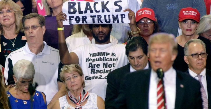 Trump's support from blacks is growing: Here's why Dems will be surprised