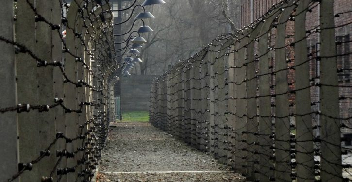 Member of Polish Parliament challenges Ocasio-Cortez to visit Hitler's REAL concentration camps