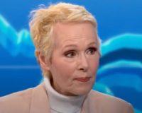 TV drama episode has plot feature resembling rape allegation against Trump