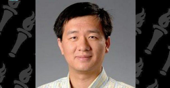Professor argues illegal aliens drain on U.S. economy … prompting calls for his firing