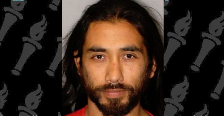 Illegal alien found guilty of raping woman in wheelchair released by sanctuary city, attacks same woman