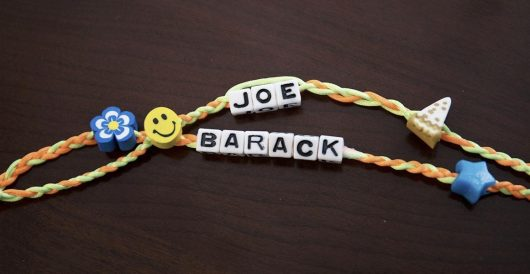 Stop the presses: Obama reportedly finally gives Joe Biden the time of day by Rusty Weiss