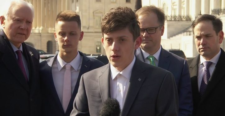 Stop glorifying Harvard: Kyle Kashuv will probably be fine