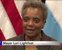 Chicago Mayor Lori Lightfoot blames guns, coronavirus for city's spike in violence