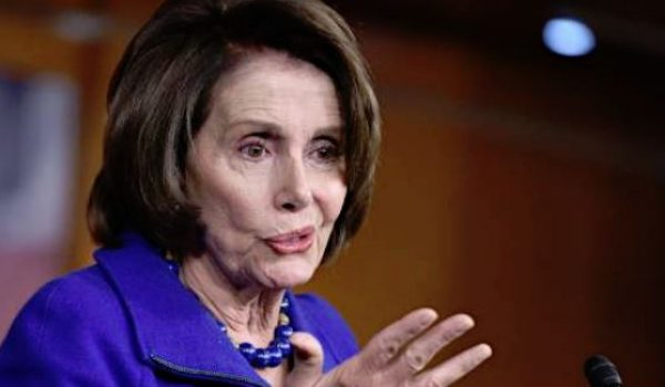 Pelosi predicts Democrats will 'certainly' win the White House in 2020 by Rusty Weiss
