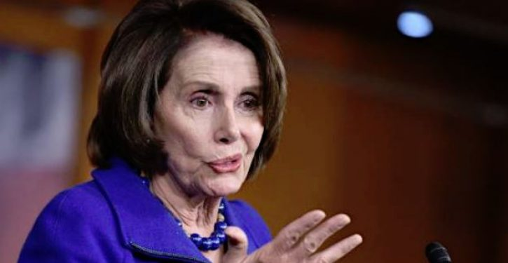 Pelosi: On second thought, we're not ready to hold full House vote authorizing impeachment inquiry