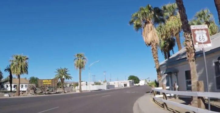 California town wants to be 'Second Amendment sanctuary city'