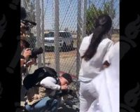 Reviews are in: Ocasio-Cortez's acting debut on the border in Tornillo, Texas