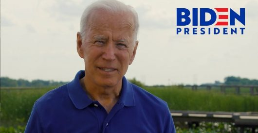 You'll never guess: Latest victim of Biden's patented 'agreement-plagiarism' by LU Staff