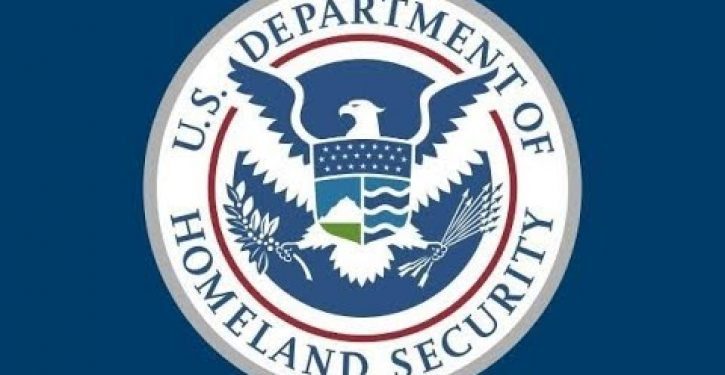 'Not at this time': DHS chief says no immediate plan for nationwide lockdown