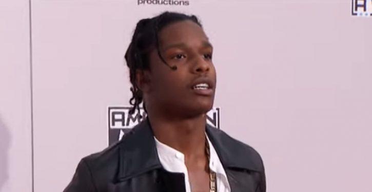 Trump sends presidential envoy to Sweden as trial of rapper A$AP Rocky begins