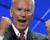 Hilarious: Writing a speech for Biden can be hell. And that was before the inaugural