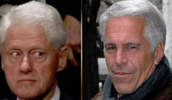 WaPo highlights Trump-Maxwell connection, ignores allegations that Bill Clinton visited pedophile island by Greg Hartman