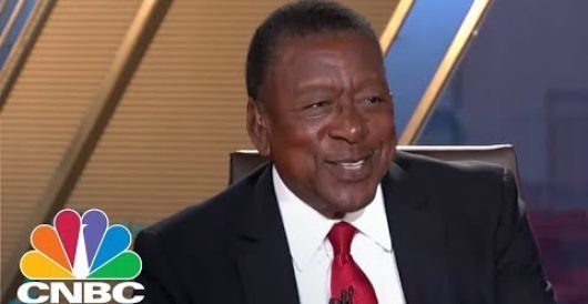 U.S.'s first black billionaire calls for $14T in reparations — and wants his own check, too by Daily Caller News Foundation