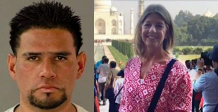 Illegal alien with criminal history arrested in connection with woman's death in San Jose