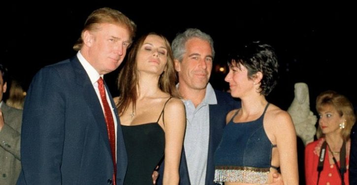 Epstein gal pal Maxwell was 'hiding out' at celebrity In-N-Out Burger location in L.A.