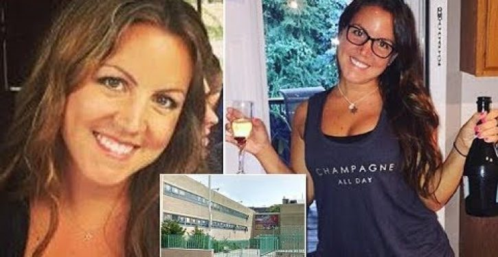 NYC teacher who performed oral sex on 14-year-old gets probation, keeps teaching certificate