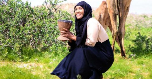 Somali-Canadian journalist returns to her homeland to tell 'uplifting' stories, is killed by terrorists by LU Staff
