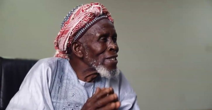 Nigerian Muslim cleric who hid Christians during attacks honored in the U.S.