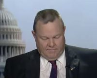 Dem Sen. Jon Tester's advice to 2020 candidates: 'punch Trump in the face'