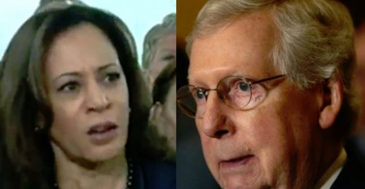Say it ain't so! Kamala Harris's ancestors owned slaves … according to her father
