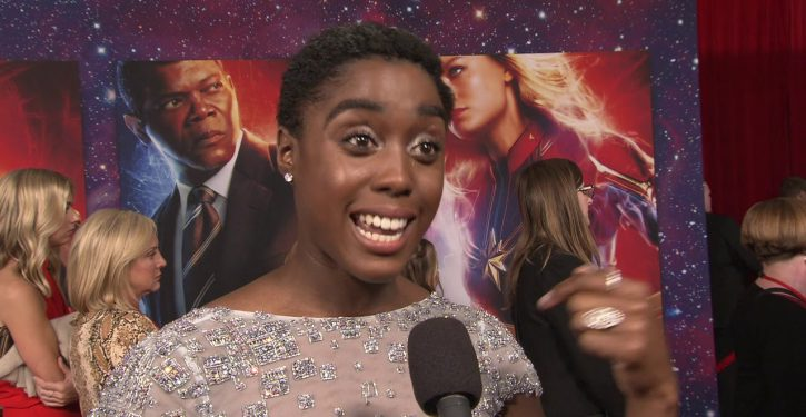007 will be a black woman in the next James Bond movie