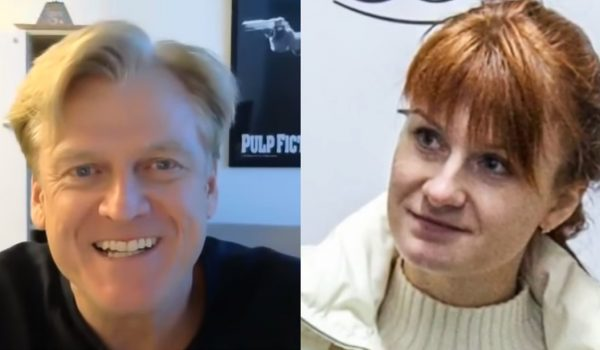 BOMBSHELL? Overstock CEO who had relationship with Maria Butina says he helped set up high-level officials for potential felony charges by J.E. Dyer