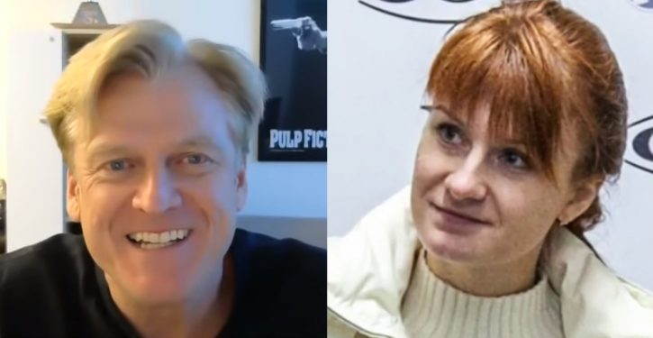 BOMBSHELL? Overstock CEO who had relationship with Maria Butina says he helped set up high-level officials for potential felony charges