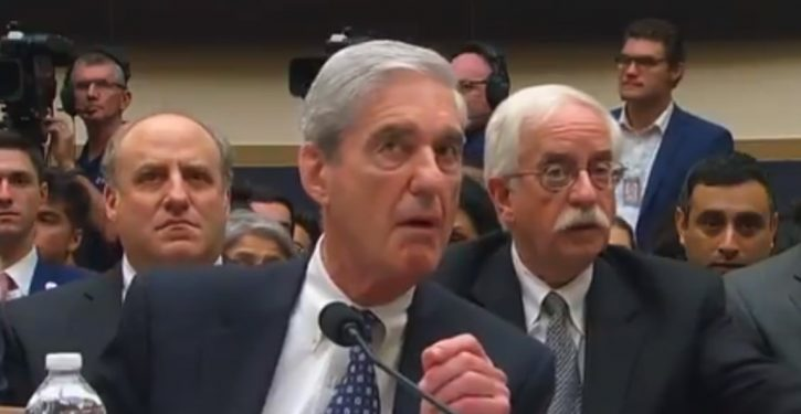 The Mueller hearing exposes why there had to be a special counsel