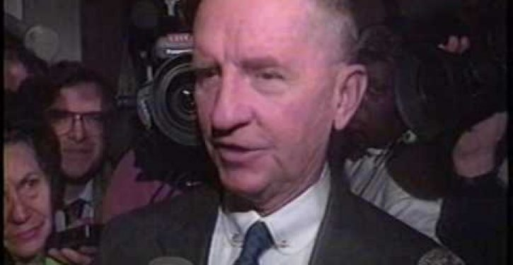H. Ross Perot, billionaire who ran as independent in 1992, dead at 89
