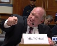 ICE director under Obama refutes Biden admin's claims of 'compassion' at border