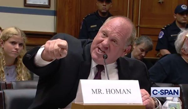 ICE director under Obama refutes Biden admin's claims of 'compassion' at border by Rusty Weiss