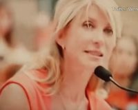 She's back: Texas Dem Wendy Davis takes aim at U.S. Rep. Chip Roy in 2020