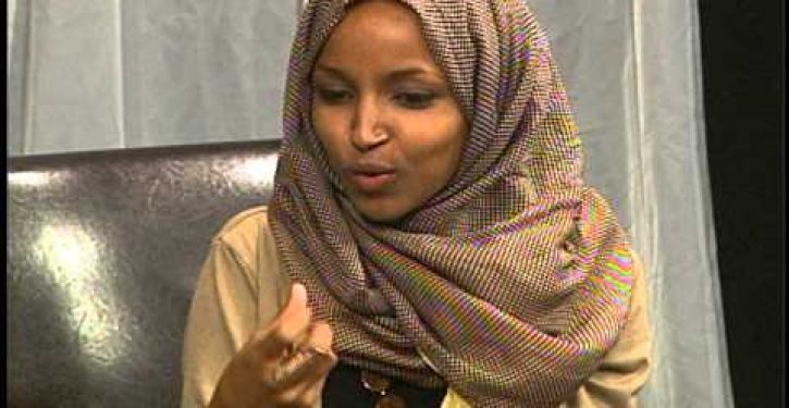 Ilhan Omar doubles down on 'some people did something,' back to claiming she is a victim