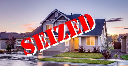 Home equity theft: How a man's home was seized over $8.41 in unpaid taxes by Guest Post