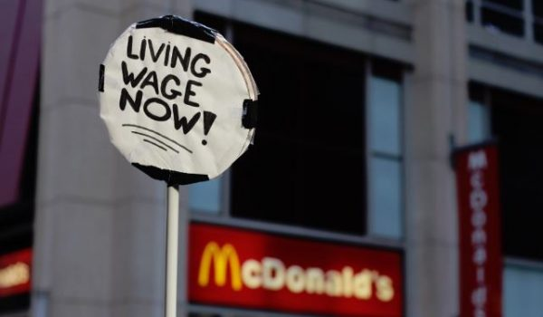 Support for $15 minimum wage plummets when Americans are told about its economic impact by Guest Editorial