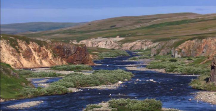 Winning: EPA to reverse preemptive veto keeping Alaska project from mining rare earths