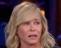 'Comedian' Chelsea Handler: White people should take racial sensitivity classes, be 'uncomfortable'
